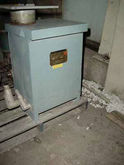 30 KVA TRANSFORMER, POWER FORME