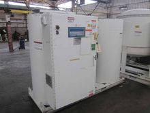 USED NOVATEC MPC1250 1250 CFM 1