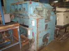 NELMOR MODEL G3048 GRANULATOR,