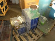 Used 10 HP BLOWER 15