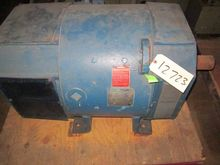 USED CONTROL TECH 250 HP 12723
