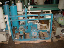 Used NOVATEC 5 HP 23