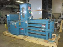 USED AMERICAN BALER CO 54A36 14