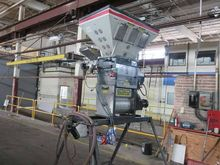 USED MAGUIRE WSB921 BLENDER 146