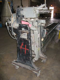 AUGER FEED BAGGER WITH WEIGH 10