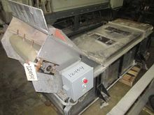 USED LAROSS-520SHWV-30-90-36 WA