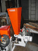 Used WANNER-TECHNIK