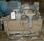 HYDRAULIC POWER PACK, 10 HP 230