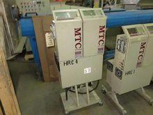 AMERICAN MSI MTC-12T HOT RUNNER