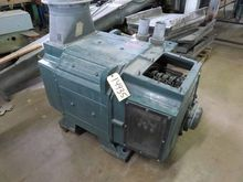 USED RELIANCE 600 HP D/C 14935