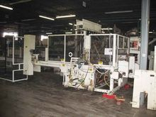 BROWN C4201 THERMOFORMING LINE,