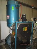 UNA DYN UDC100 DRYER W/HOPPER 1