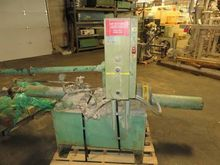 PARKER HANNIFIN 5 HP HYDRAULIC