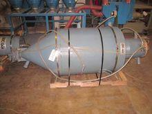 AEC/WHITLOCK MODEL DH17.0M INSU