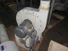 USED STERLING 512-03FD 5 HP 162