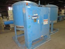 USED NOVATEC MPC2500 DRYER WITH