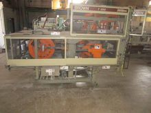 BROWN T300 TRIM PRESS 12232