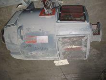 GE 250 HP D/C MOTOR 10906
