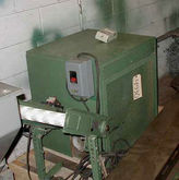 "PRESSURE BLOWER WITH 5"" ID OUTL"