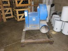 USED STERLING 1125FV 25 HP 1616