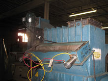 USED GRANULATOR FEED ROLLS 6929