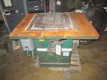 CRAFTSMAN MODEL 72 TABLE SAW