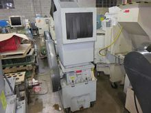 NELMOR MODEL G1215P1 GRANULATOR