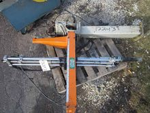 CONAIR EXF-450 3 AXIS PICKER 12