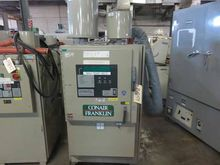 USED CONAIR CD300 DESICCANT DRY