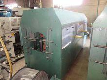MICHIGAN PLASTICS MACHINERY CP1