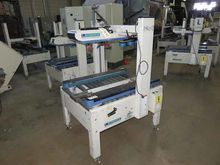 Used INTERPACK BOX T
