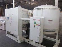 USED NOVATEC MPC2500 2500 CFM 1