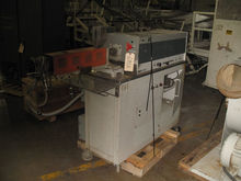 HAAKE RHEOCORD MODEL E, S/N 750