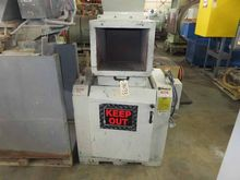 USED RAPID R18 (1418K) GRANULAT