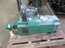 USED RELIANCE 250 HP D/C 14934