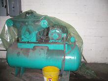 Used 15 HP 230/460 V