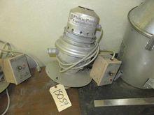 PLASTIC PROCESS EQUIPMENT HL-1