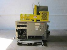 GATTO MODEL CS-7-24 PROFILE SAW