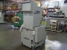 NELMOR G1220MH GRANULATOR (MINI