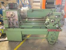 ENTERPRISE 1675 LATHE 12808