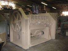 NELMOR MODEL G3072 GRANULATOR,