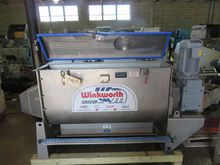 WINKWORTH UT460 RIBBON MIXER 14