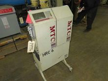 AMERICAN MSI MTC-8 HOT RUNNER 1