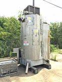 USED GALA 48.5DW SPIN DRYER 149