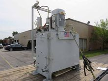 RHM FLUID POWER INC HYDRAULIC 1