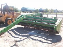 Used Pull Type Swather for sale  New Holland equipment & more | Machinio