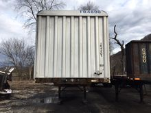 Used 2005 FONTAINE F