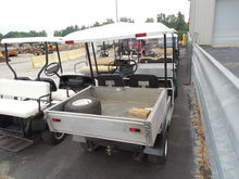 INGERSOLL RAND CARRY-ALL TURF1