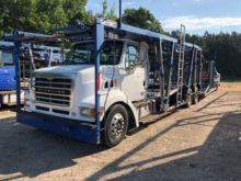 Used Car Haulers Mercedes Benz For Sale Sterling Equipment More