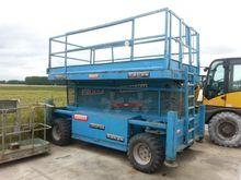 Used 2001 Liftlux SL
